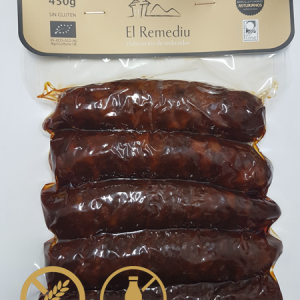 Chorizo Ecológico-5ud